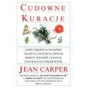 Cudowne kuracje (Jean Carper)