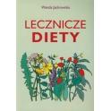 Lecznicze diety (Wanda Jackowska)