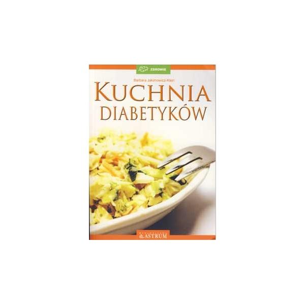 Kuchnia diabetyków (Barbara Jakimowicz  Klein)  IGYA   -> Kuchnia Weglowa Barbara