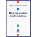 Homeopatyczna materia medica (Denis Demarque, Jacques Jouanny, Bernard Poitevin)