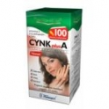 Cynk Plus A (100 tab) (Farmapol)