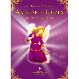 Anielskie liczby (dr Doreen Virtue)