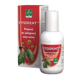 Fitodent (50 ml) (A-Z Medica)