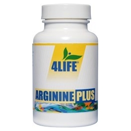 ARGININE PLUS (100 tab) (CaliVita)